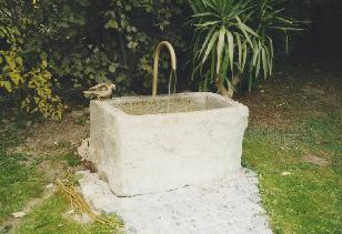 Wassergrand